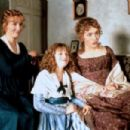 Emma Thompson, Kate Winslet and Emilie Francois in Sense and Sensibility (1995)