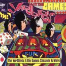 The Yardbirds Album - Little Games Sessions & More