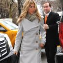Jennifer Aniston - Out & About In New York City - March 14, 2010