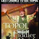 Fiddler on the Roof 1971 Motion Picture Musical Starring TOPOL - 221 x 320