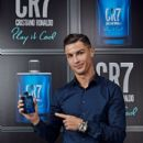 CR7 Play It Cool Fragrance Lauch