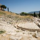 Theatres in Athens