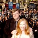 Michael Moore and Kathleen Glynn - 400 x 400