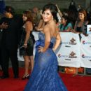 Francia Raisa - ALMA Awards Held At Royce Hall On September 17, 2009 In Los Angeles, California
