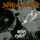 Sonic Youth - Texas 1986