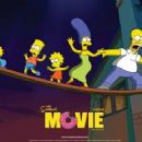 The Simpsons Movie Wallpaper