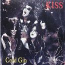 Cold Gin