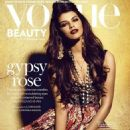 Gabriela Bertante - Vogue Magazine Pictorial [India] (May 2012) - 454 x 665