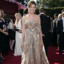 Jenna Fischer - Arrivals, 59th Emmy Awards, 2007-09-16