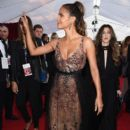 Halle Berry At The 24th Annual Screen Actors Guild Awards (2018) - 395 x 600