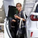 Halle Berry – Out in Los Angeles - 454 x 681