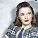 Barbara Stanwyck as Mae Doyle D'Amato - 454 x 227