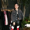 Isabelle Fuhrman – French Connection FA18 Collection Preview in LA