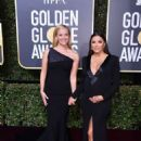 Reese Witherspoon – 2018 Golden Globe Awards in Beverly Hills