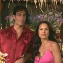 Stacy Kamano plays Kekoa in Twentieth Century Fox's action movie Baywatch: Hawaiian Wedding - 2003
