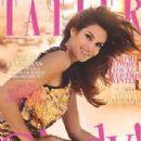 Cindy Crawford Tatler September 2012 Cover