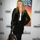 Mena Suvari - Rock of Ages opening night in LA Feb-15-2011