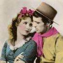 Lili Damita and Gary Cooper - 454 x 711