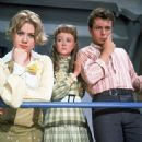 The Music Man -- 1962 Film Musical Starring Shirley Jones,Susan Lucky and Timothy Everett - 454 x 519