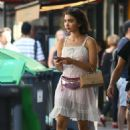 Rowan Blanchard – Shopping in Paris