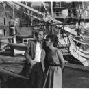 Mary Ann Mobley and Richard Chamberlain - 454 x 306