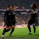 FC Bayern Muenchen v Real Madrid CF - UEFA Champions League Quarter Final: First Leg - 454 x 297