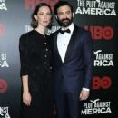 Rebecca Hall – 'The Plot Against America' Premiere in New York - 454 x 695