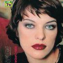 Milla Jovovich - 452 x 600