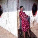 Kelly Mittendorf - Vogue Magazine Pictorial [Turkey] (April 2015) - 454 x 304
