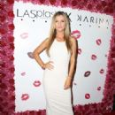 Joanna Krupa – Launch Party for Karina Smirnoff Make Up Collection in Beverly Hills - 454 x 643