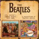 Sgt. Pepper's Lonely Hearts Club Band / A Collection Of Beatles Oldies