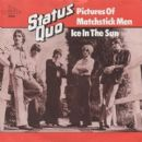 Pictures Of Matchstick Men / Ice In The Sun