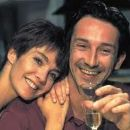 Anne Parillaud and Jean-Hugues Anglade