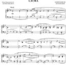 Laura 1944 Gene Music - 454 x 642