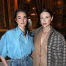 Caitriona Balfe – Stella McCartney Show at Paris Fashion Week 2020 - 454 x 681