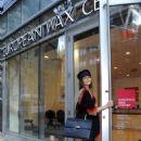 Olivia Culpo – Goes to European Wax Center in NYC - 454 x 681