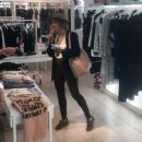 Kat Graham Out Shopping in West Hollywood 05/04/2016 - 454 x 448
