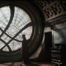Doctor Strange (2016) - 454 x 191