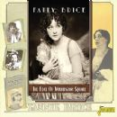 Fanny Brice - The Rose of Washington Square