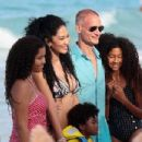 Tim Leissner and Kimora Lee Simmons - 454 x 302