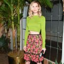 Sara Foster – Michael Kors x Kate Hudson Dinner in Los Angeles - 454 x 681