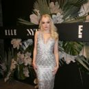 Dove Cameron- ELLE, E! And IMG Host New York Fashion Week February 2017 Kick-Off Event