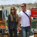 Sophia Thomalla and Gavin Rossdale - 454 x 534