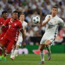 Real Madrid - Bayern Munich - 454 x 306
