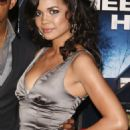 Jennifer Freeman - Somebody Help Me LA Premiere, Graumans Chinese Theater, LA, 25/10/07 - 454 x 1511