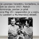 Yuri Gagarin  -  Publicity - 454 x 321