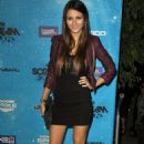 Victoria Justice - Spike TV's Scream 2009 Held At The Greek Theatre On October 17, 2009 In Los Angeles, California