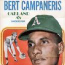 Bert Campaneris - 301 x 351