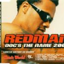 Redman - Doc's The Name 2000 Limited Edition CD Bonus