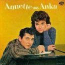 Annette Funicello - Annette Sings Anka